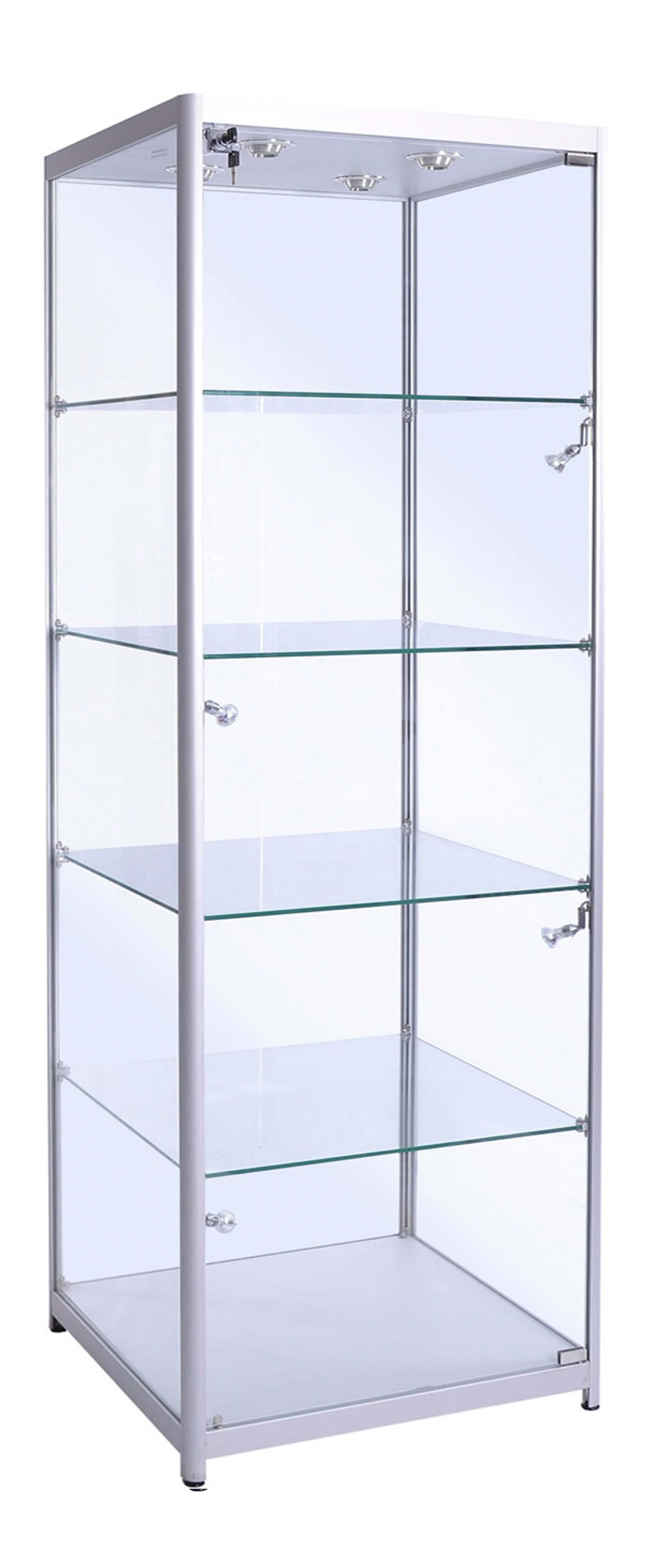 vitrine online kaufen interesting vitrine in weieiche. Black Bedroom Furniture Sets. Home Design Ideas