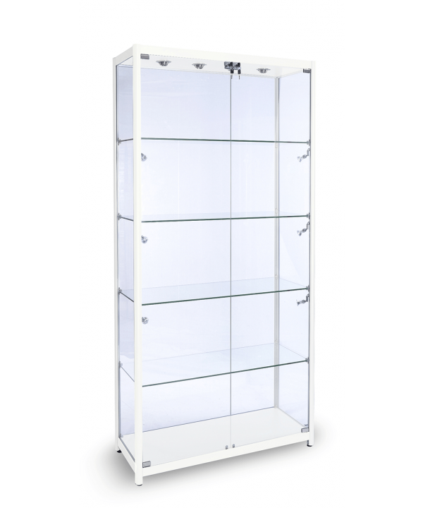 1000mm Glasvitrine-G-1000-32