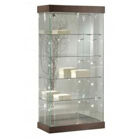 Full Glass 1000mm Fashion Display Cabinet-FAS-1679-1000-21