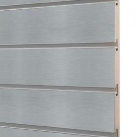 Electronic Cigarette Slatwall Panel